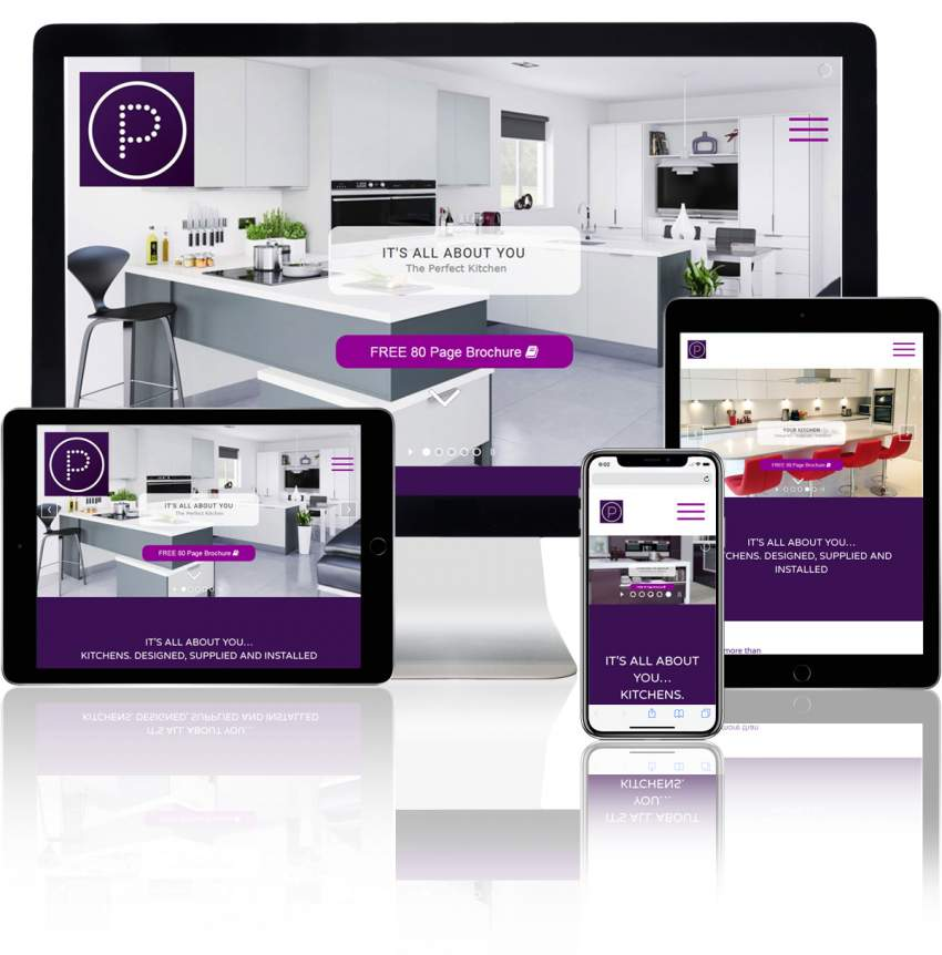 Interior Design WordPress Websites