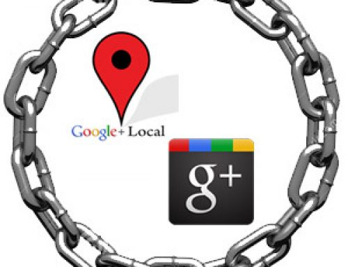 Connect Google brand pages to Google Maps