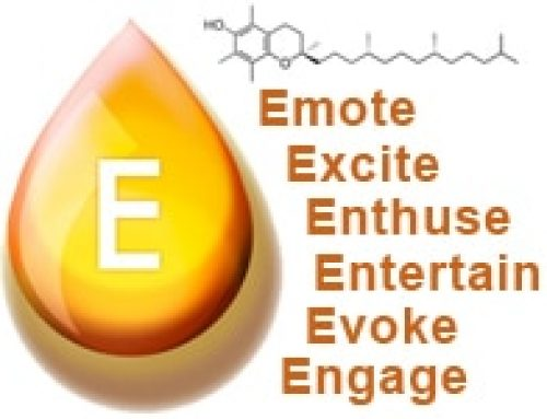 Remember Your Vitamin E – Internet Psychology