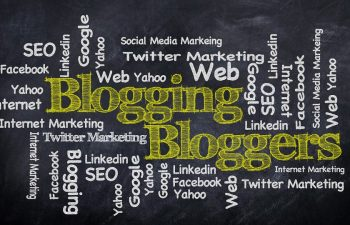 why blog for business