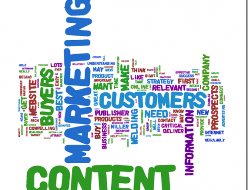Content Marketing Material: How do I create enough?