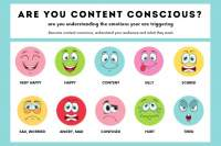 becoming content conscious for better business content