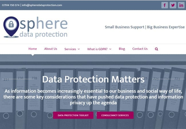 data-protection-service-web-design-and-build