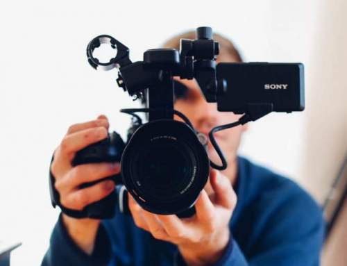 Video on Your Website – A Must Do!!