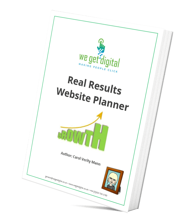 real-results-website-planner-cover-design