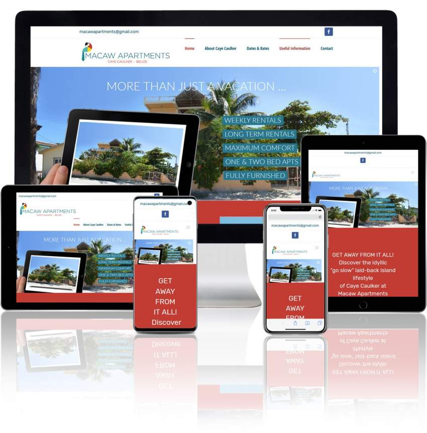 WordPress Web Design For Property Professionals