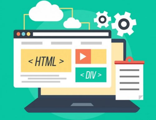 What's Old Is New Again in Modern Web Designs 2020