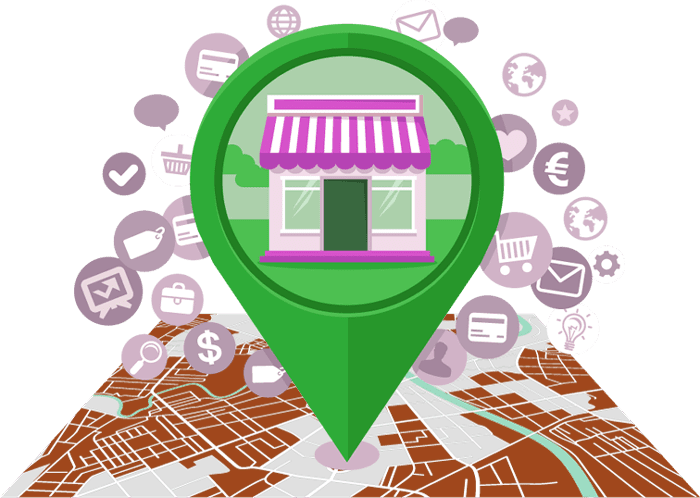 local seo services by we get digital