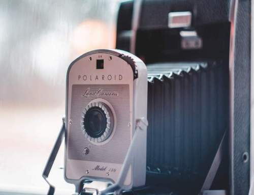 Flash, bang, wallop … What a Picture! The Importance of Images on Your Website – Part One
