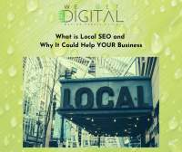 What is Local SEO and Why It Could Help YOUR Business Blog