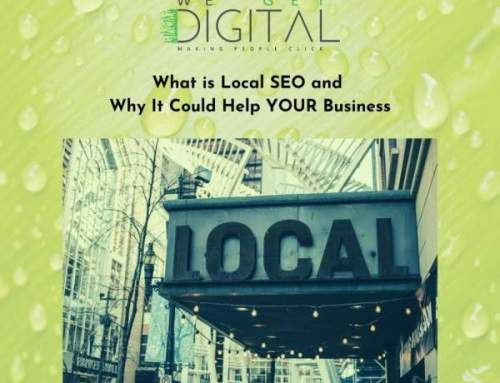 What is Local SEO and Why It Could Help YOUR Business